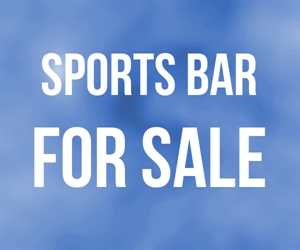 San Bernardino Sports Bar Established Earner with Further Room to Gr