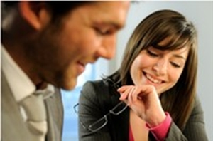 Existing Booming Staffing Business