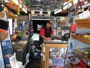 Outstanding Mobile Tool Franchise with Funding and Accounts