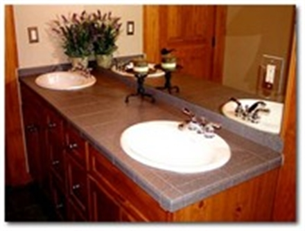 Kitchen & Bath Restoration Business with Funding